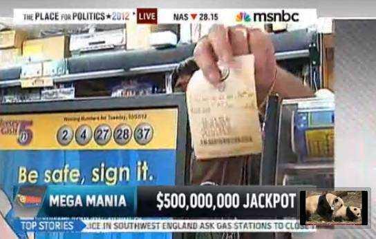Как выиграть в лотерею | eurojackpot