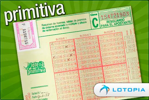 Зарубежная лотерея «la primitiva» — как купить билет из россии