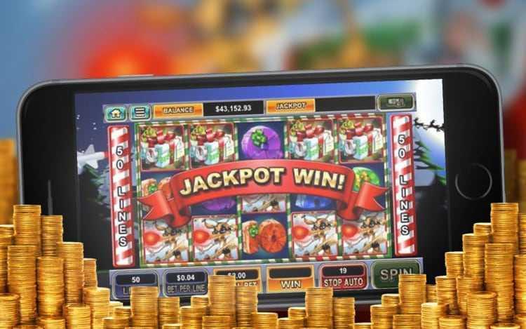 Jackpot: Was ist das und wie kann man es gewinnen?? - sprintinvest.ru