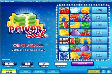 Почему онлайн лотереи лучше обычных лотерей?