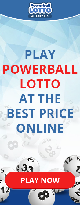 Australisk powerballlotto