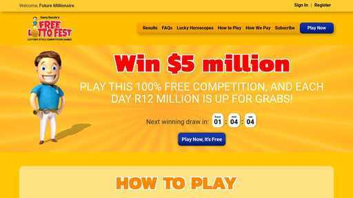 Play european lottery eurojackpot online - lotto agent