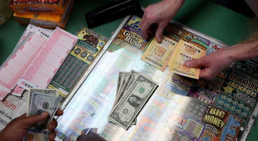 Выигрыш | eurojackpot