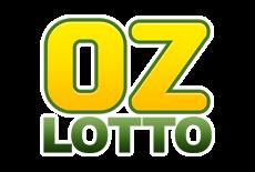 Australian lottery oz lotto (7 of 45)