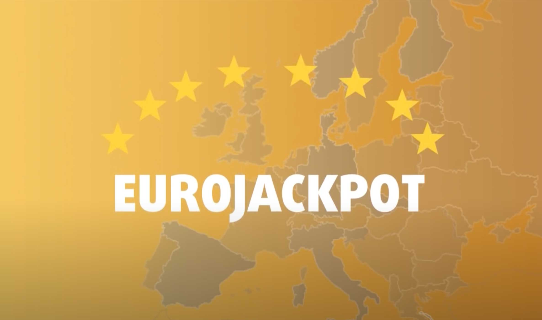 Jogue eurojackpot