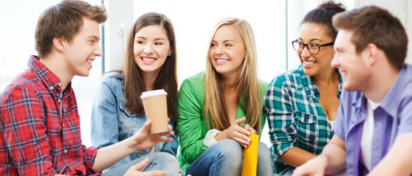 Клуб любителей английского языка - прокачай свой английский быстро, эффективно и бесплатно!