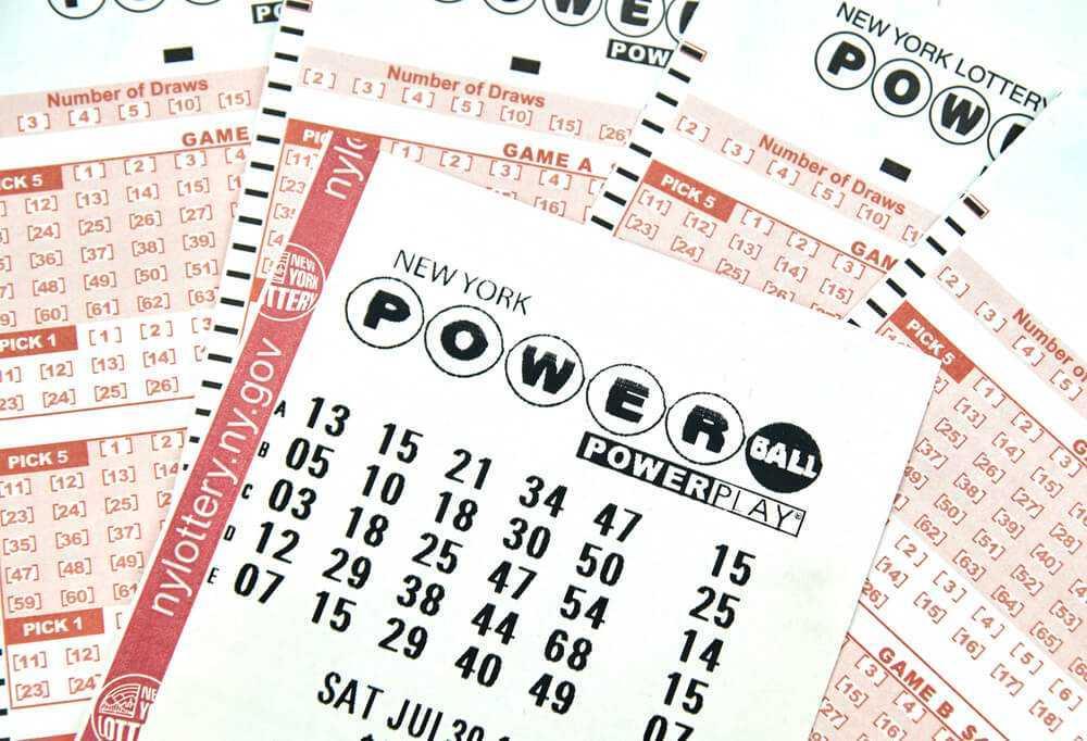 Сорвать джекпот: как поучаствовать в самых известных лотереях мира | brodude.ru