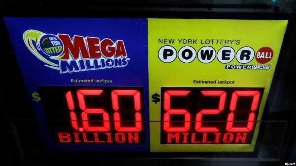 Lotterie australiane