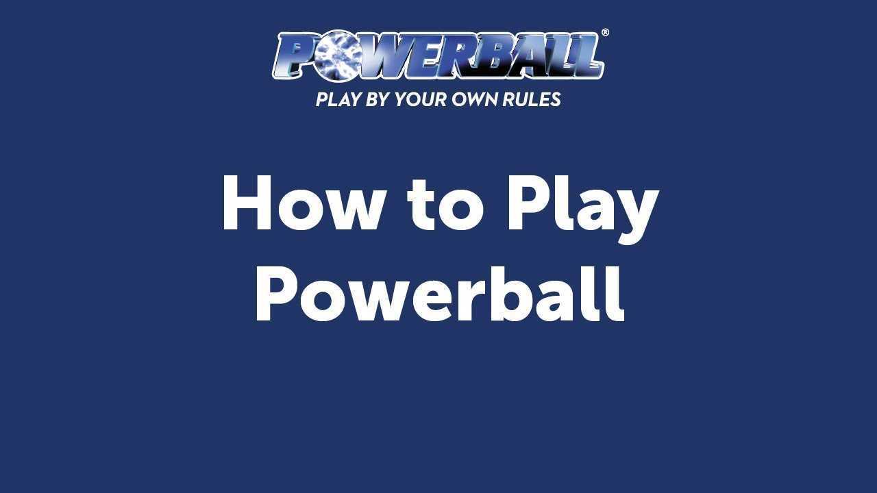 Australien powerball