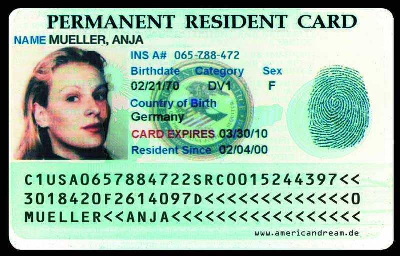 """Включитесь в официальную американскую """"лотерею зеленой карты"""" 2020 года - dv2022"""