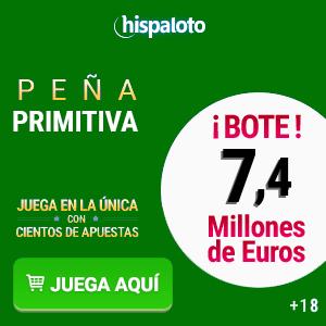 Spanische Lotterie la primitiva - Anweisung: wie man aus Russland spielt | ausländische Lotterien
