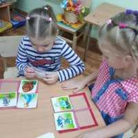 «литературное лото» игра для младших школьников.