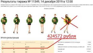Ausländische Lotterien für Russen: wie man ausländische Lotterien kauft und spielt, ohne zu schummeln + 5 beste Lotterien