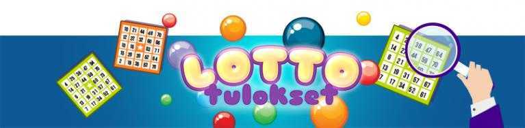 Official veikkaus results - finland lotto winning numbers
