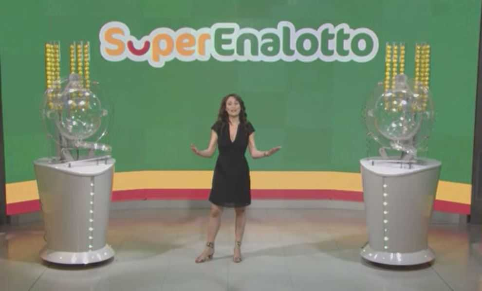 "Italian lottery ""superenalotto"" - how to buy a ticket from russia"