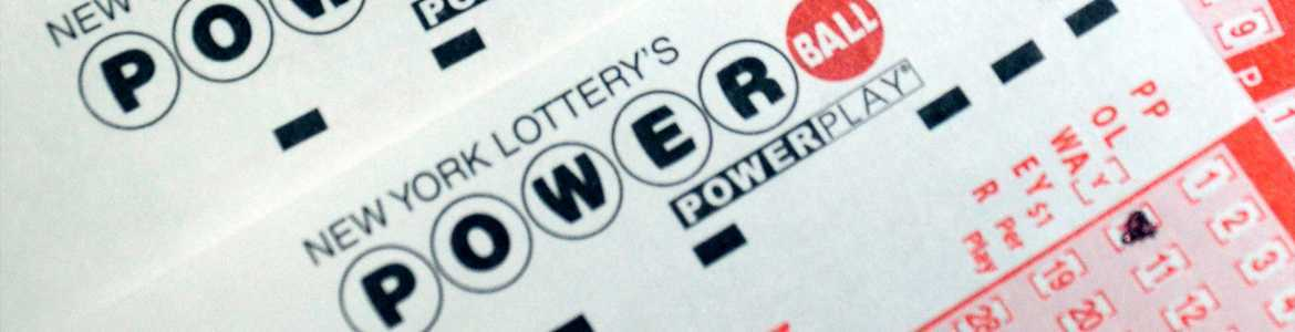 "Arkiv lotto ""powerball"" til 2018 år"