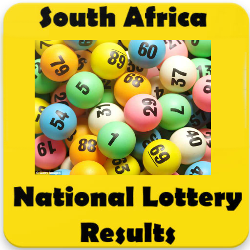 South African Powerball Lottery
