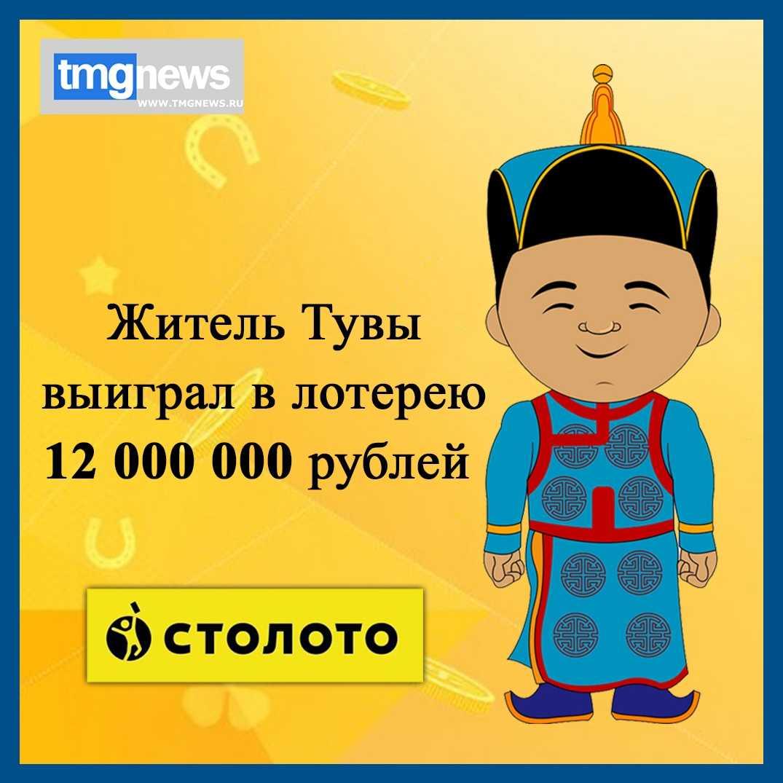 Oroszország legjobb 15 lottója, amelyben nyerni lehet (без обмана)
