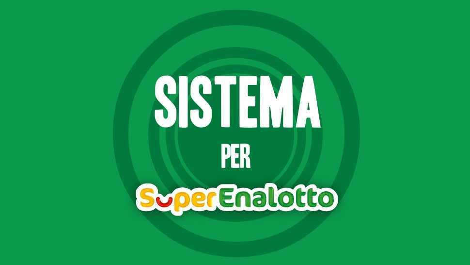 A tétel kivonatai, superenalotto, 10elotto és eurojackpot