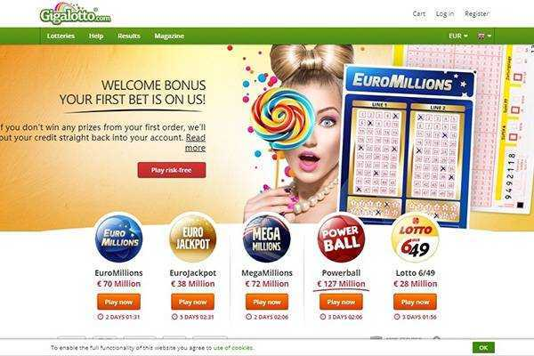 Site gigalotto.com - online seo checker free analysis and gigalotto.com website seo audit | portal whois.uanic.name