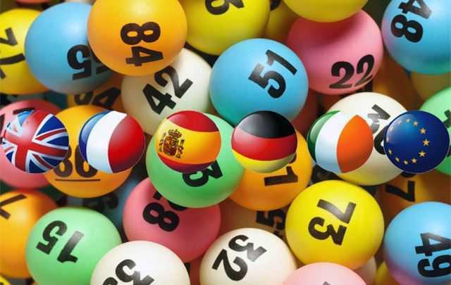 25 лет национальной лотереи великобритании
