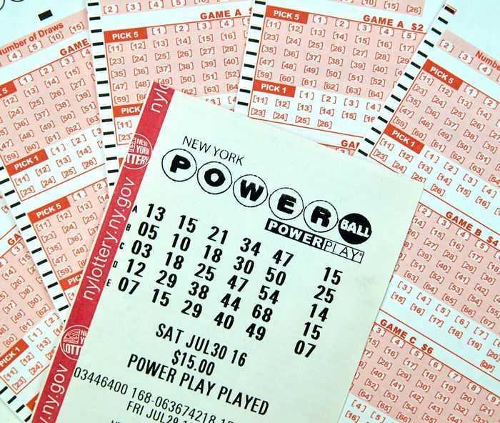 Juego de lotería Powerball (powerball) de los eeuu - cómo comprar boletos en rusia? | grandes loterías