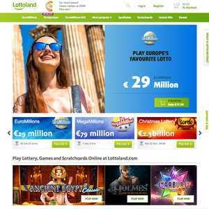 Sorsolás - A lottó rajz eredményeinek élő közvetítése