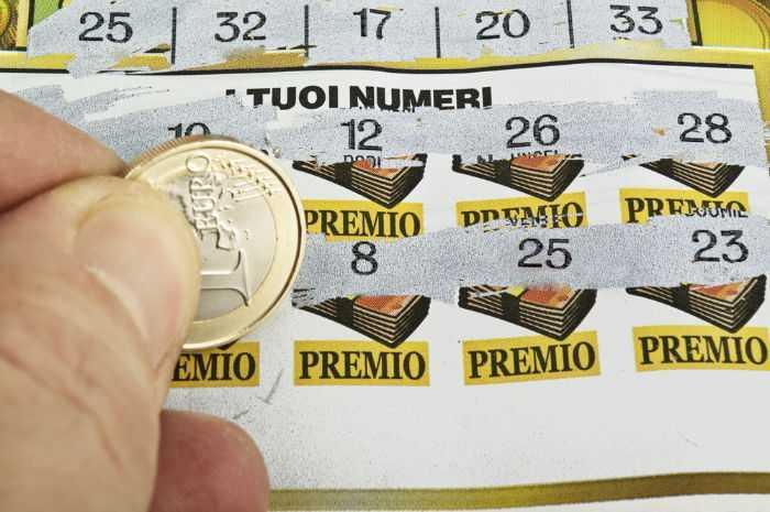 Kostenlose Lotterien