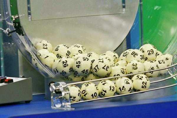 Lotteriespielmethoden