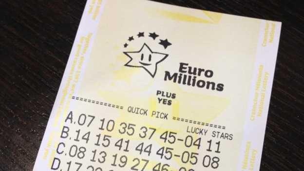 M1lhão - euromillones