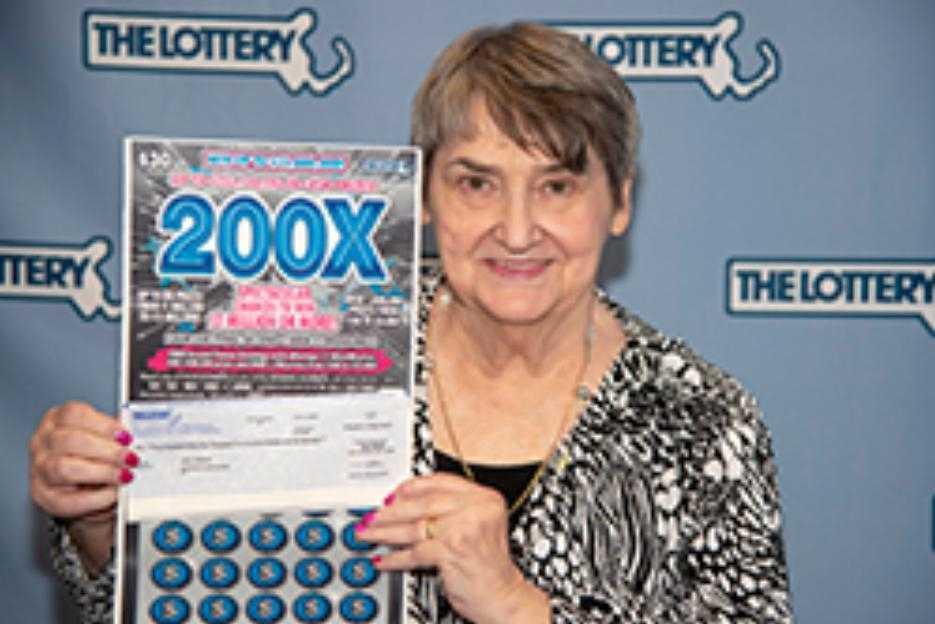 Hoosier lottery