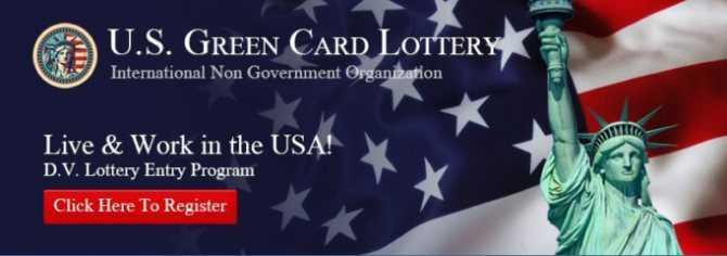 Alle Informationen zur Green Card in den USA