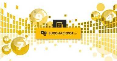 Jogue eurojackpot | lottomania