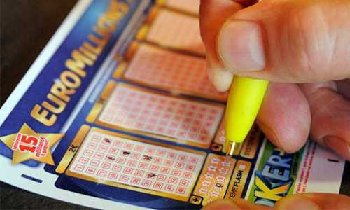 EuroMillions lottery (euromillions) - how to play from Russia: how to buy a ticket + regulations | foreign lotteries