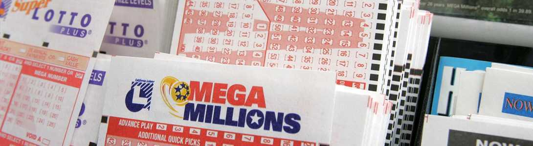 American lotteries: powerball, megamillions, superlotto plus, new york lotto