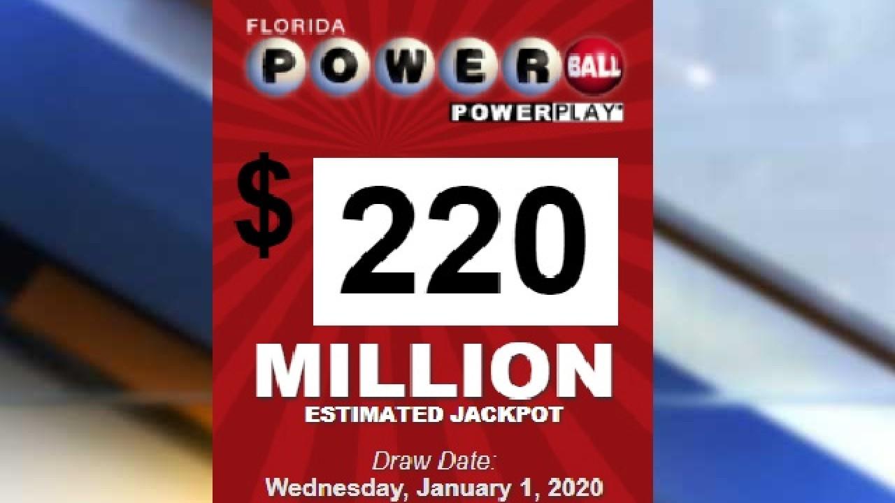 Amerikanische Powerball Lotterie - ein Ticket aus Russland kaufen | Lotteriewelt