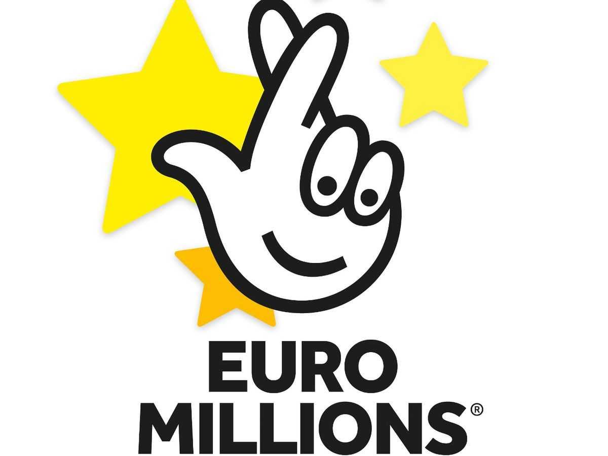 Storbritannias millionærprodusent - euromillioner
