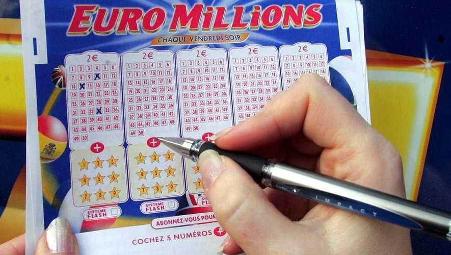 Евромиллион (euromillions)