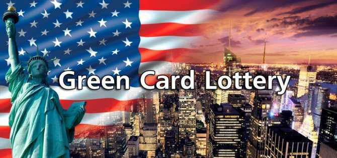 Usa green card lottery | diversity visa program | dv-2022