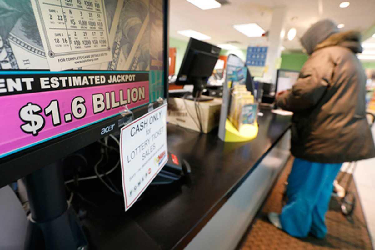 10 de mest vinnende lotteriene i Russland