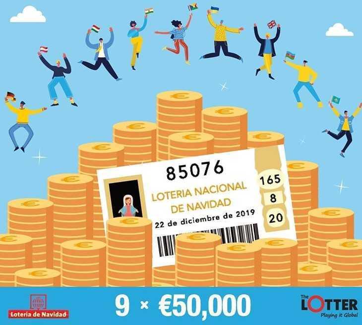 Amerikanskt powerballlotteri - hur man spelar powerball från Ryssland: regler, biljettpriser, resultat av dragningar | utländska lotterier