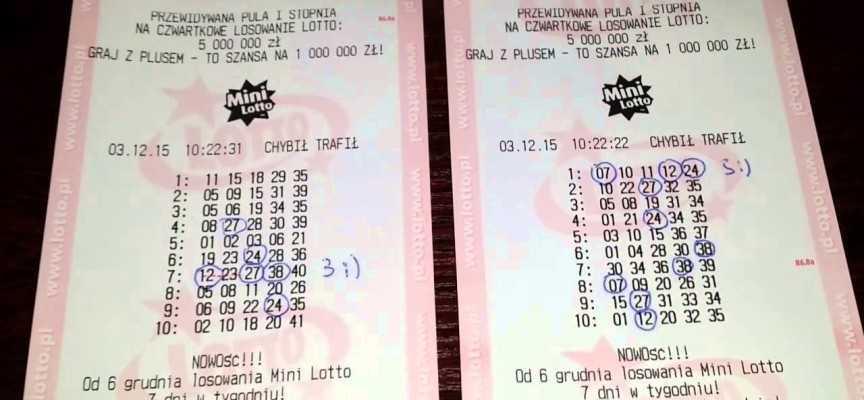 Polnisches mini lotto hilfe & faq - lottoland.com