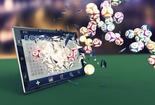 网上彩票 - 是否有可能使用互联网赢得世界乐透? | online-lottery.net