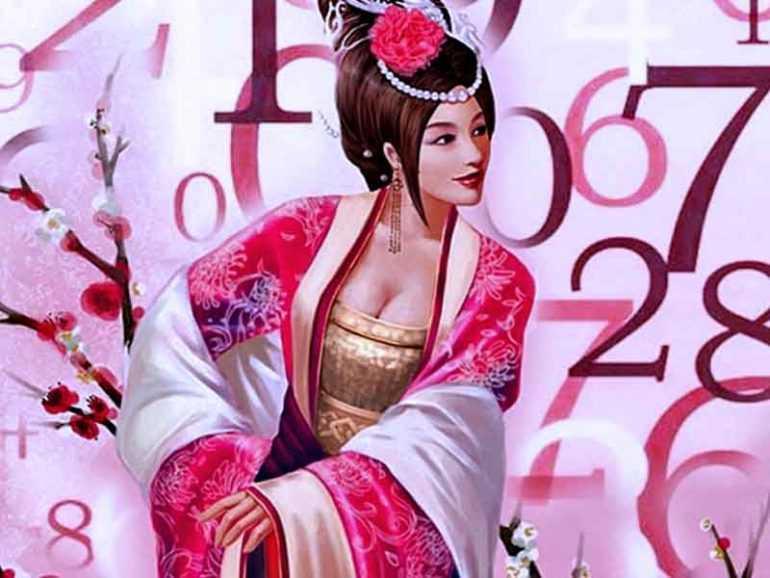 Тетрафобия – почему в восточной азии боятся числа 4