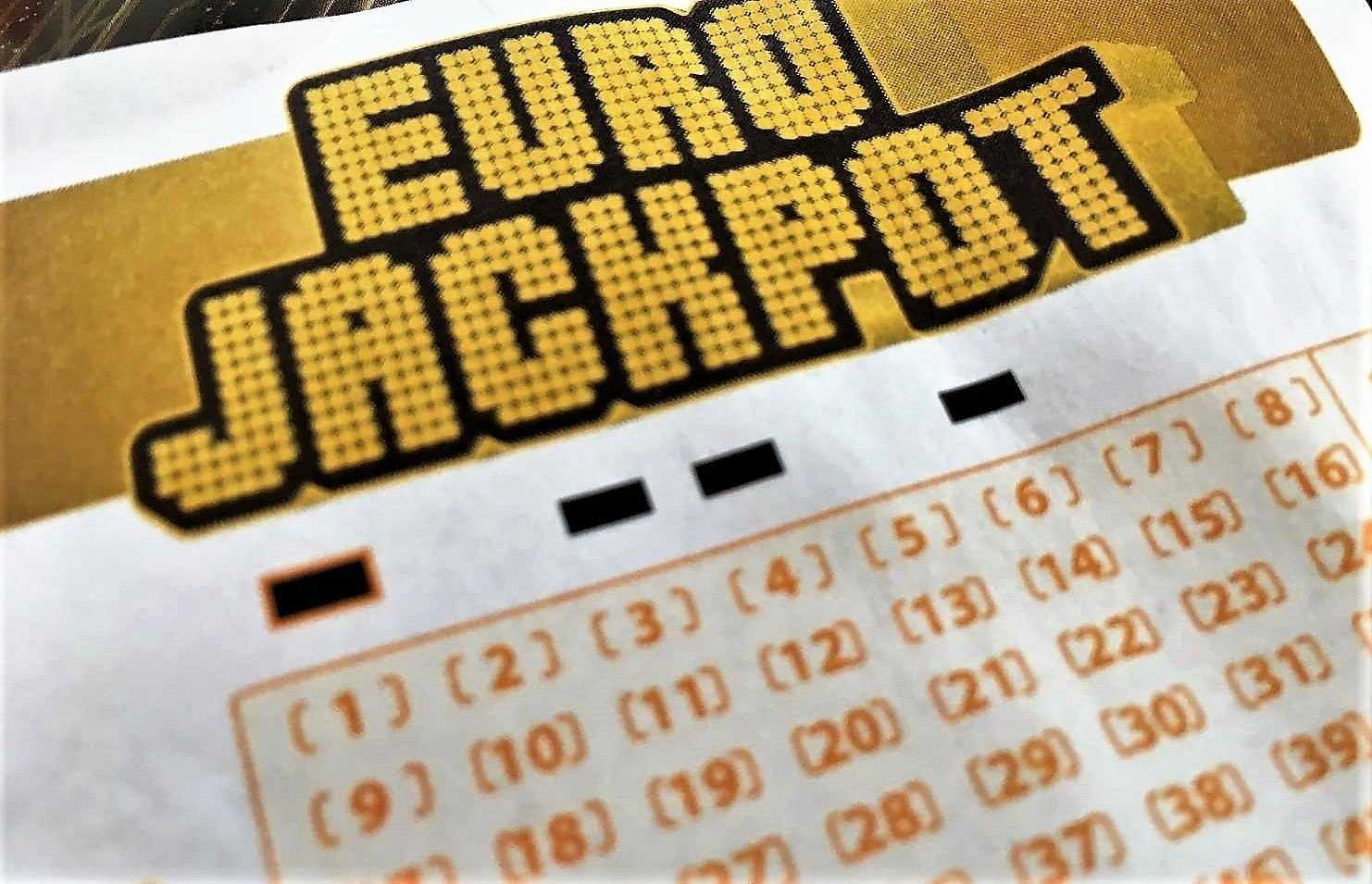 Eurojackpot | eurojackpot