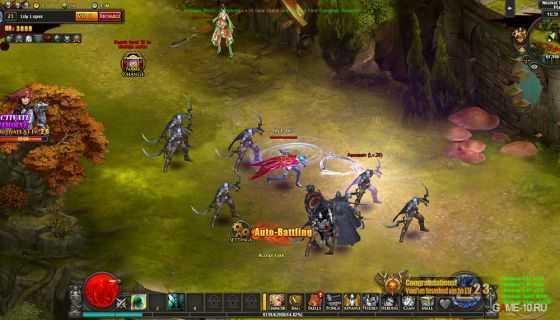 Бесплатные онлайн игры - лучшие free-to-play mmo-игры
