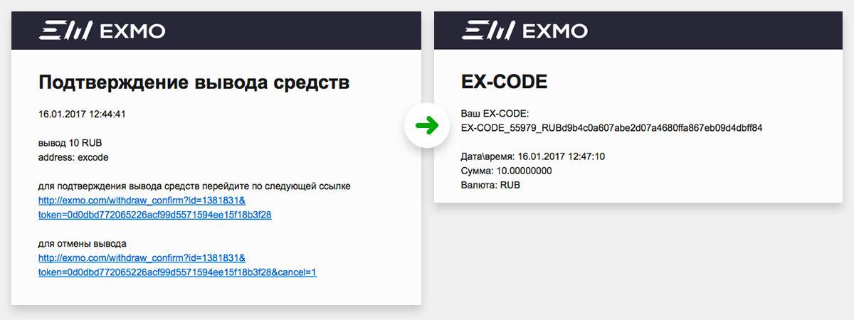 Código exmo (ex-code): что это и как использовать? | probivnoy