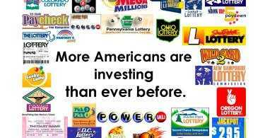 American lotteries. history. - all information about various lotteries