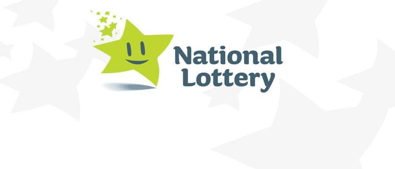 """Britisches Lotto   Englische Lotterie """"Lotto"""""""