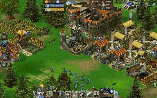 Online-Spielekatalog: oben 100 Die beliebtesten Online-Spiele mit Testberichten und exemplarischen Vorgehensweisen.